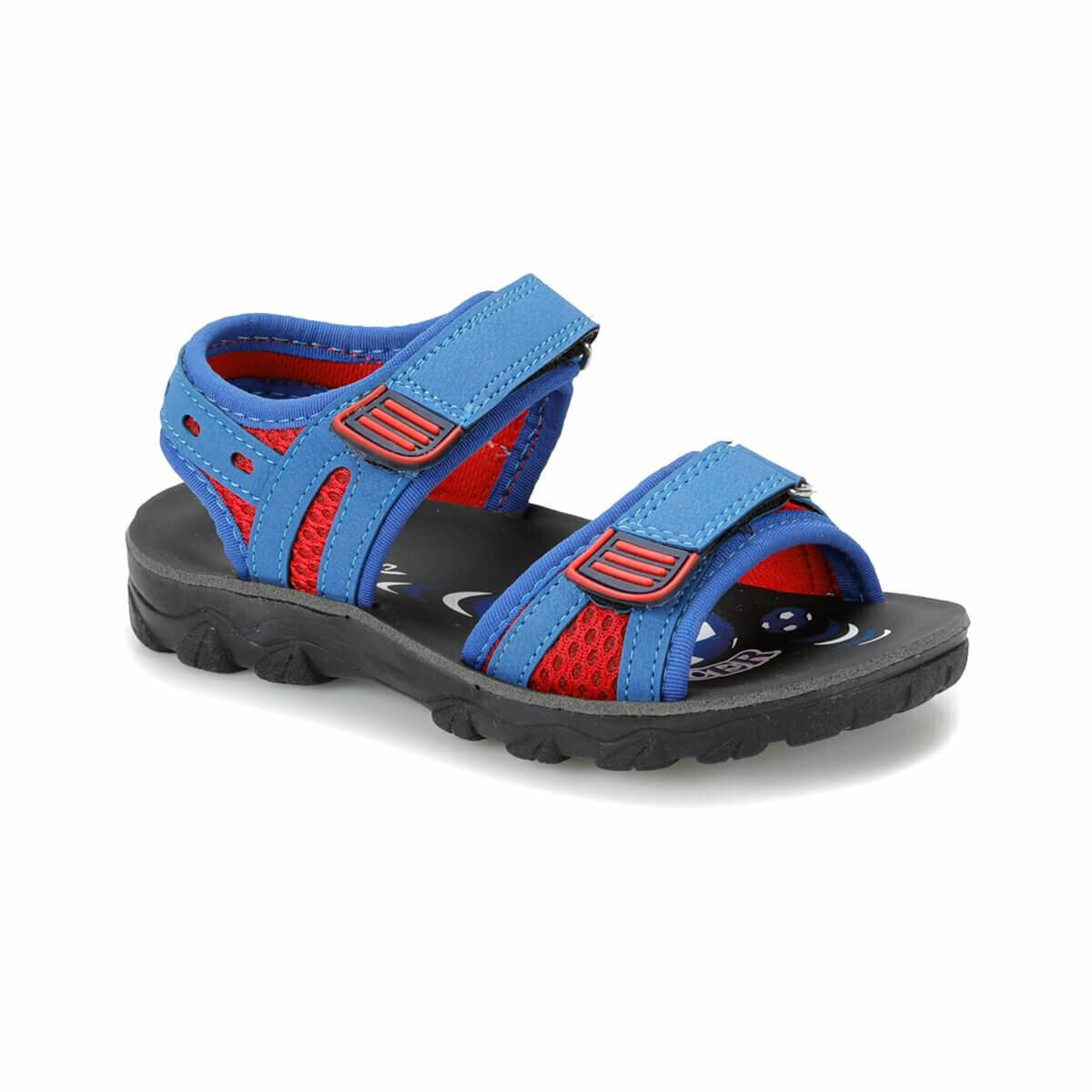 FLO 91. MAJOR-1.P Saks Male Child Sandals SPYMAN