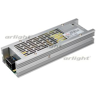 020826 Power Supply Hts-200l-12 (12V, 16.7a, 200W) Arlight Box 1-piece