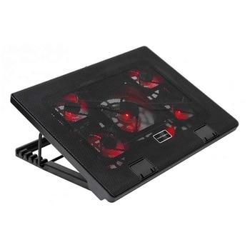 Mars Gaming MNBC2 black coolant support