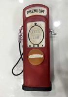 ノスタルジックなガソリンスタンド小物|装飾電話|ホーム&ガーデン -
