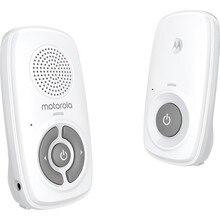 Radio Motorola Baby Sleep MBP21 DECT Dect-Technology 300-Meter Digital Range Wireless