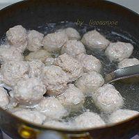 砂锅豆腐丸子的做法图解6