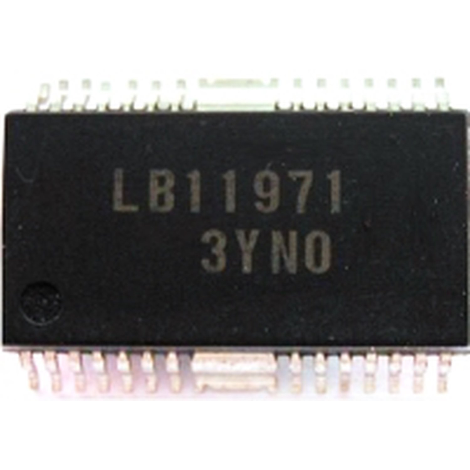 PS2 IC LB11971 (ORIGINAL FOR SONY PS2 V9-V11) 10pcs pt2272 m4s sop20 pt2272 sop smd new and original ic free shipping