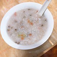 香菇瘦肉粥的做法图解6