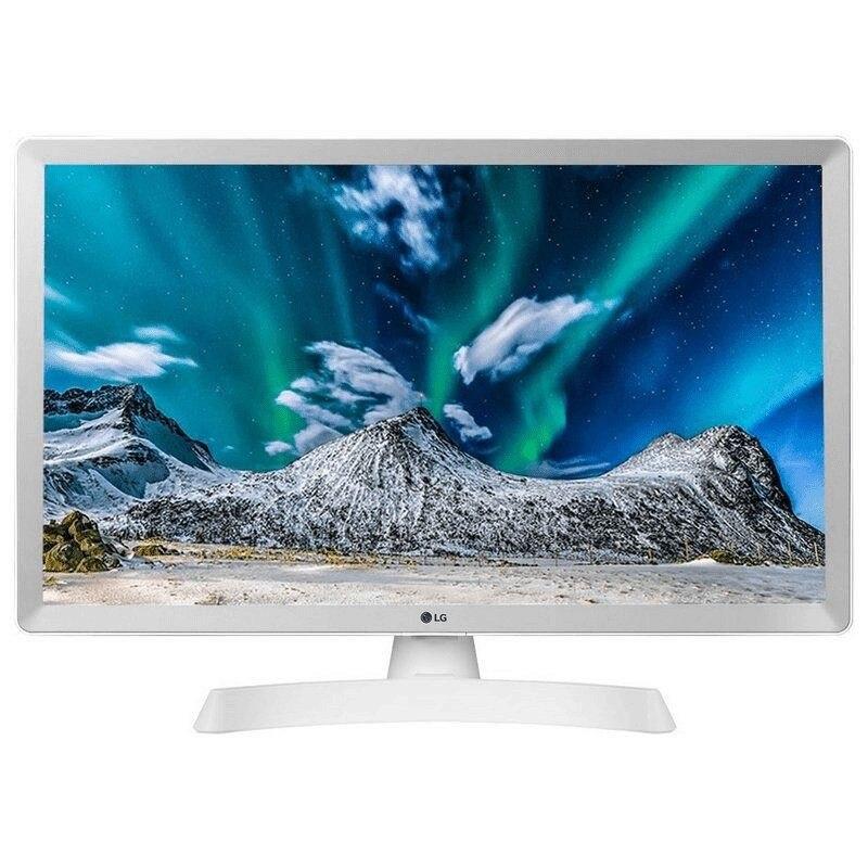 Televisor lg 28tl510v-wz white - 28/71cm - 1366*768 - 250cd/m2 - 5m1 - 5ms - dvb-t2/c/s2 - 2*5w - hdmi - usb - func. monitor