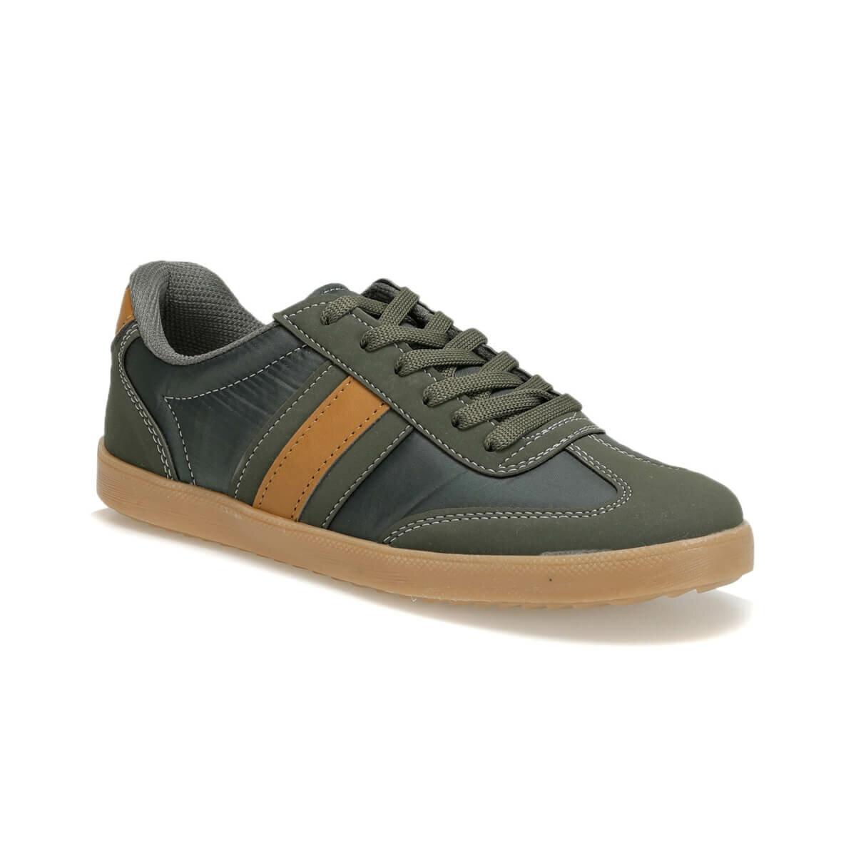 FLO CW17012-19W Khaki Women 'S Sneaker Shoes Art Bella