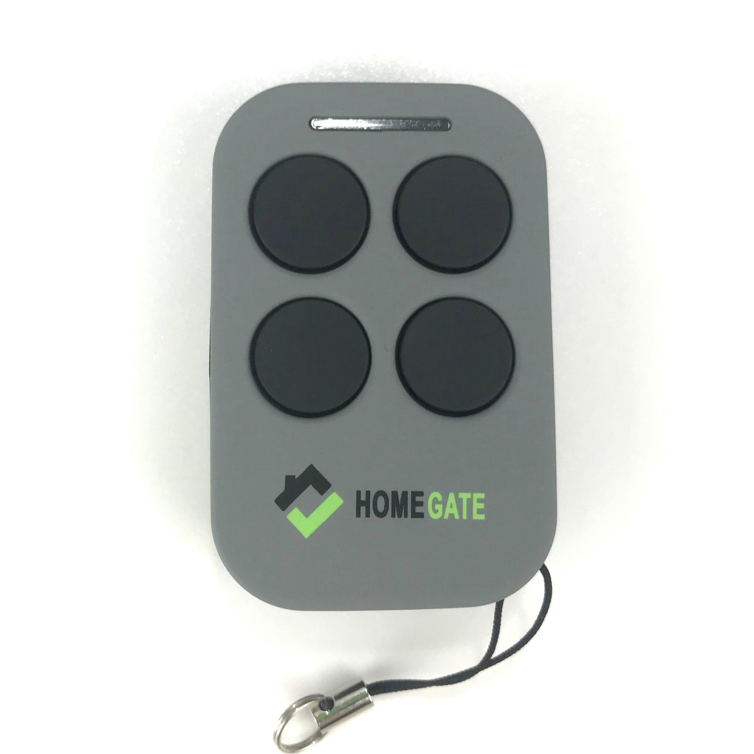 Комплект 30 шт. Home Gate G01 пульт управления для автоматических ворот