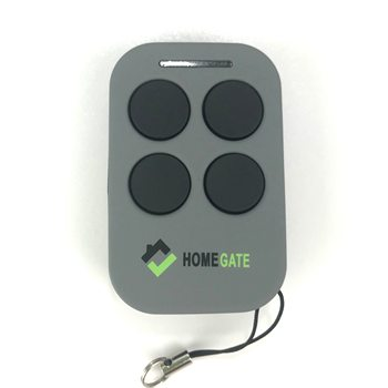 Transmitter remote Home Gate G01 control panel for automatic gates
