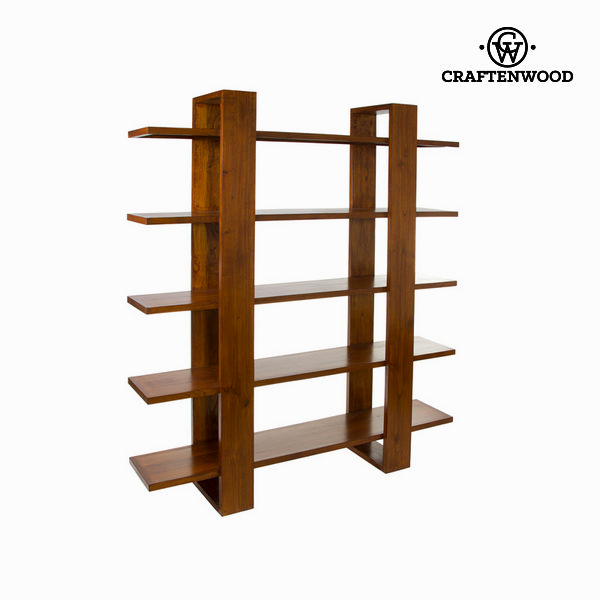 Open Shelves - Serious Line Collection By Craftenwood