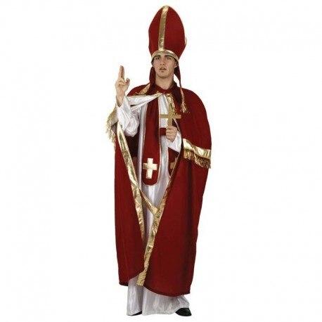 Disfraz De Papa Juan Pablo Ii Aliexpress