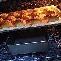 咸味爆浆面包馋哭隔壁邻居家小孩的做法图解7