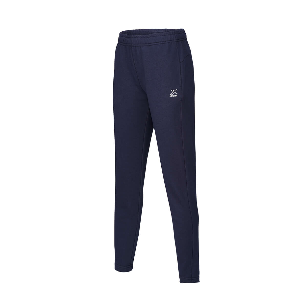 FLO WOMEN BASIC 1 PANTS Navy Blue WOMEN 'S Tracksuit KINETIX