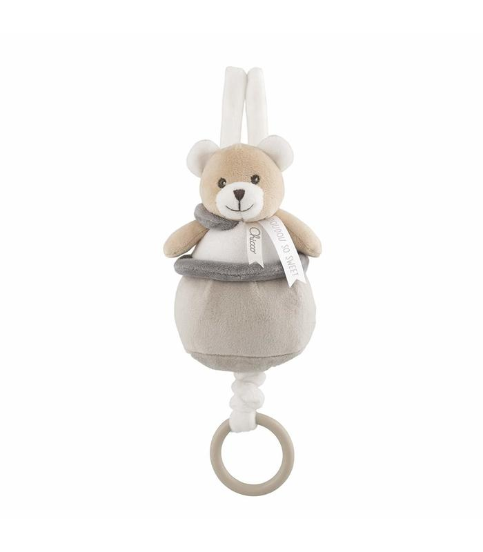 Carillon Teddy Bear Toy Store