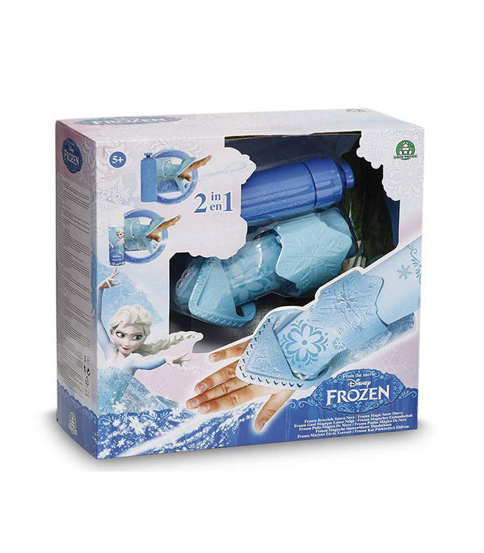 Frozen 2 Magic Ice Sleeve Basic Toy Store