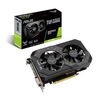 Игровая Видеокарта Asus NVIDIA GTX 1650 4 Гб GDDR6
