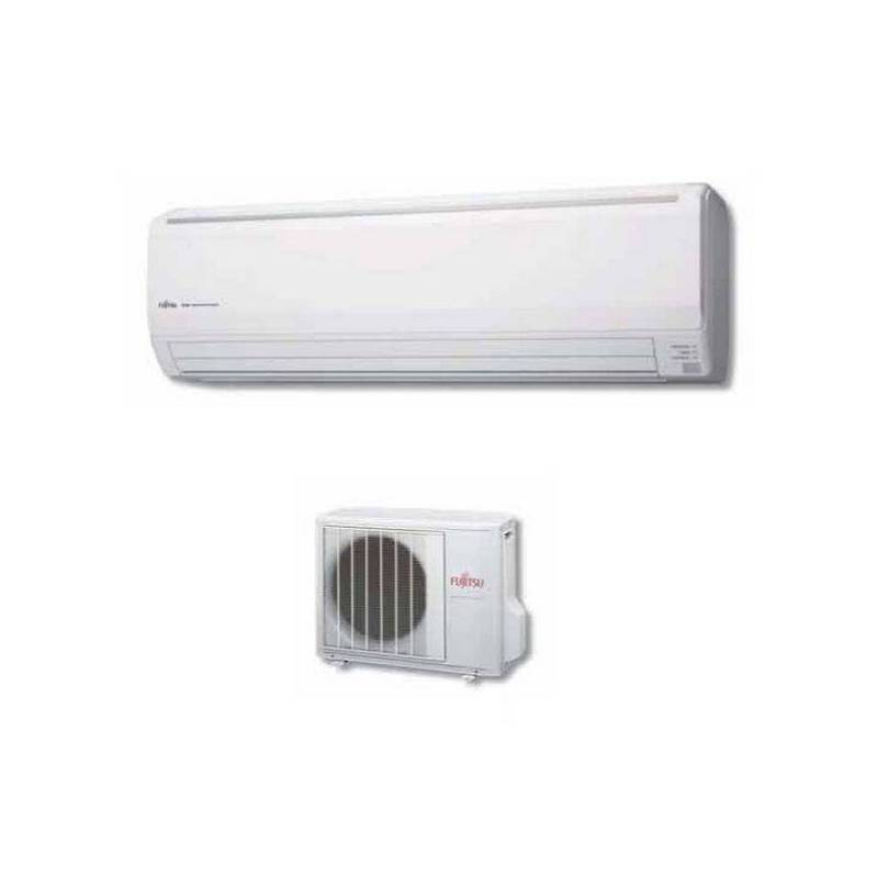 Air Conditioning Fujitsu ASY71UILF 10600W TO ++ Split Inverter 6000FG Cold White + Heat