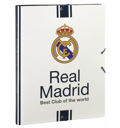 REAL MADRIDFOLDER FOLIO SORTER