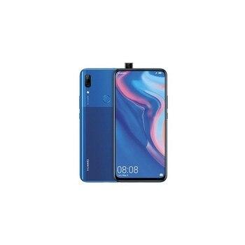 Перейти на Алиэкспресс и купить HUAWEI P Smart Z 6,6 дюймFHD OC2.2GHz 64 ГБ 4 ГБ синий