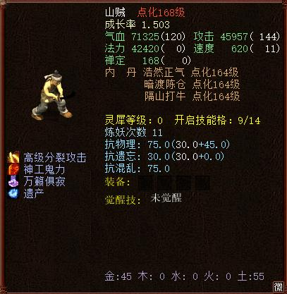 大话西游2:玩家驯养稀有召唤兽出炉!女贼、山贼上榜插图(3)