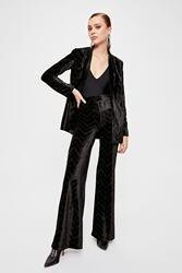 Trendyol Luminoso Pantaloni di Velluto TPRAW20PL0115
