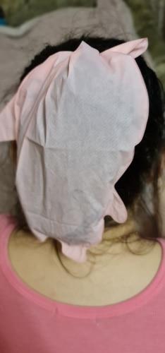 Al'iver Natural Hair - Deep Nourishment Mask for Hair Membrane Repair and Treatment photo review