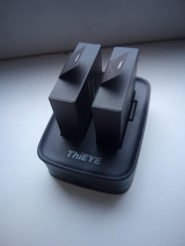 -- bateria pilhas thieye