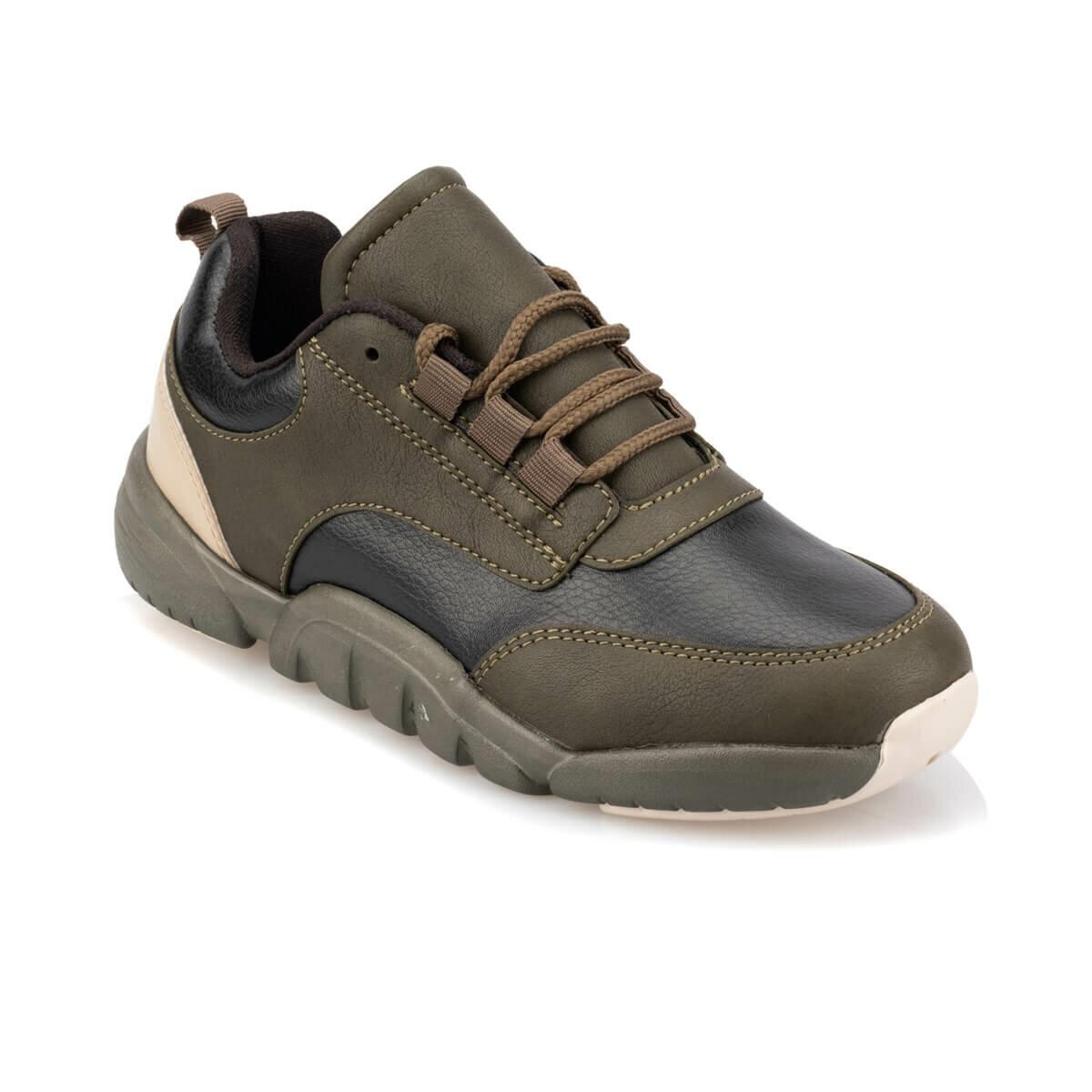 FLO 92.511868.F Khaki Male Child Shoes Polaris