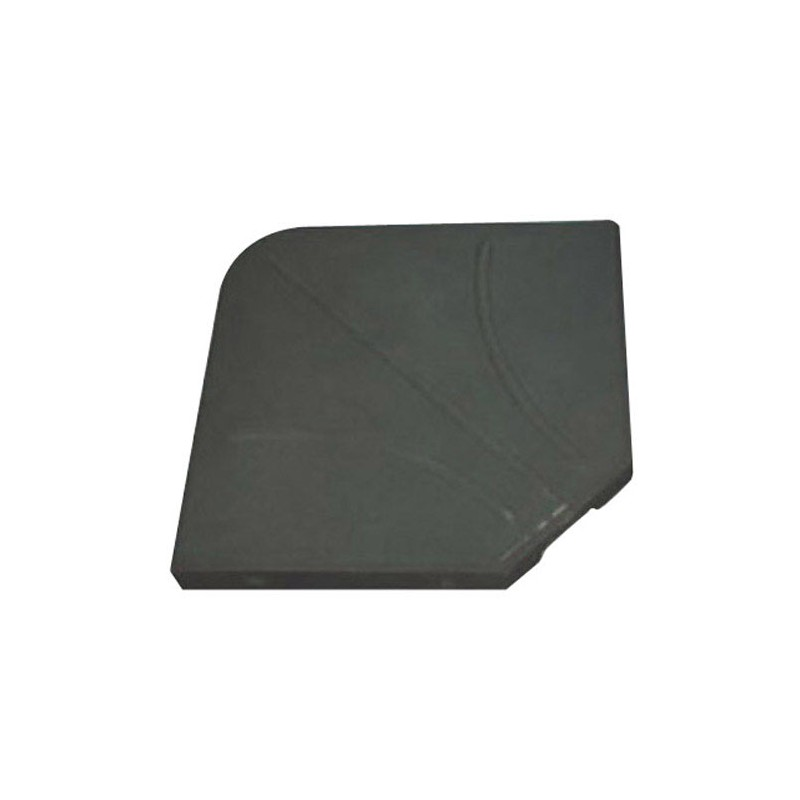 Baseman Sunshade Tile 25 Kg. Triangulate