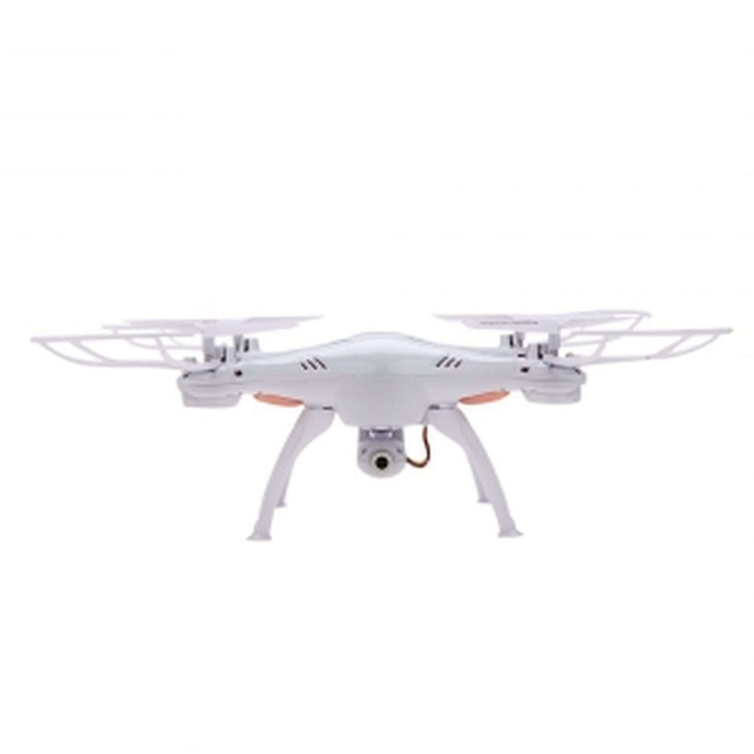 купить QUADCOPTER DRONE SYMA X5SW FPV Explorers 2.4GHz 4ch 6 axis Gyro RC CAMERA HD WIFI по цене 65.34 рублей