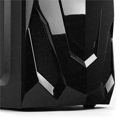TX K3S 400W 1 xUSB3.0, 2xUSB 2.0 ATX Computer case (TXCHK3SP400) 5