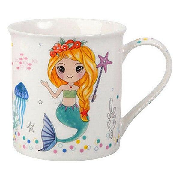 Cup 116373 Mermaid (310 Ml)