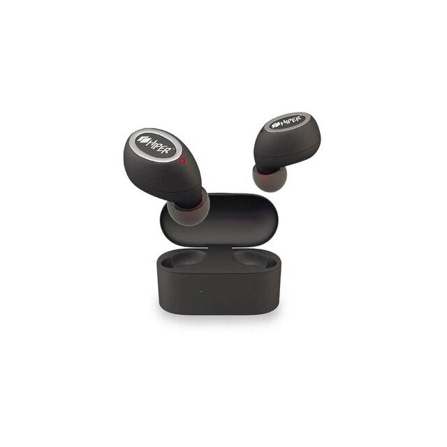 Bluetooth наушники с микрофоном HIPER TWS SMART 2