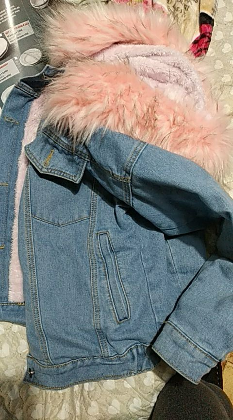 Denim Jackets 2020 photo review