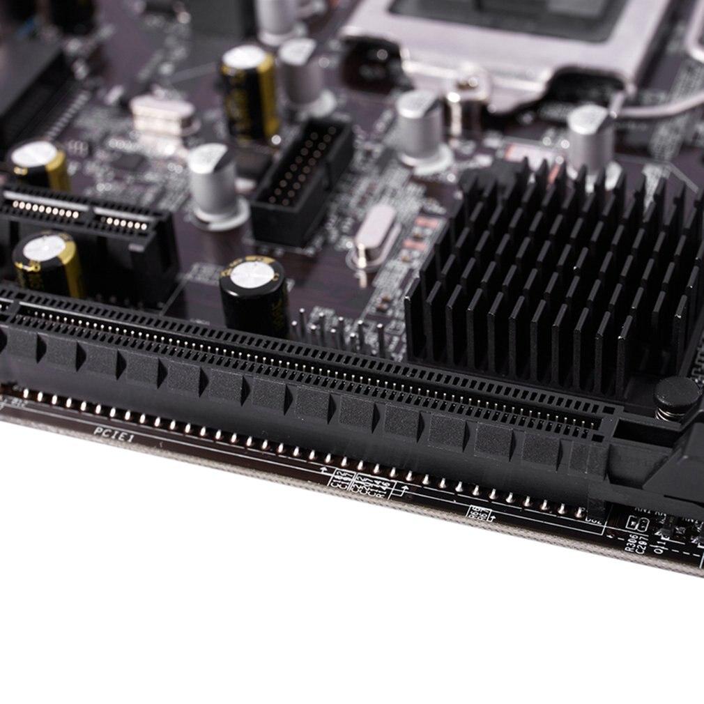 B75 placa-mãe 1155 pinos ddr3 computador placa-mãe