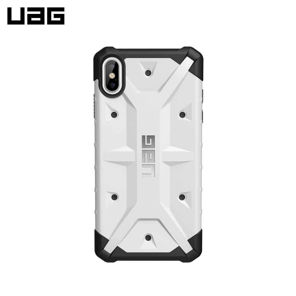 Mobile Phone Bags & Cases UAG IPHX-A-WH  X  case bag цена