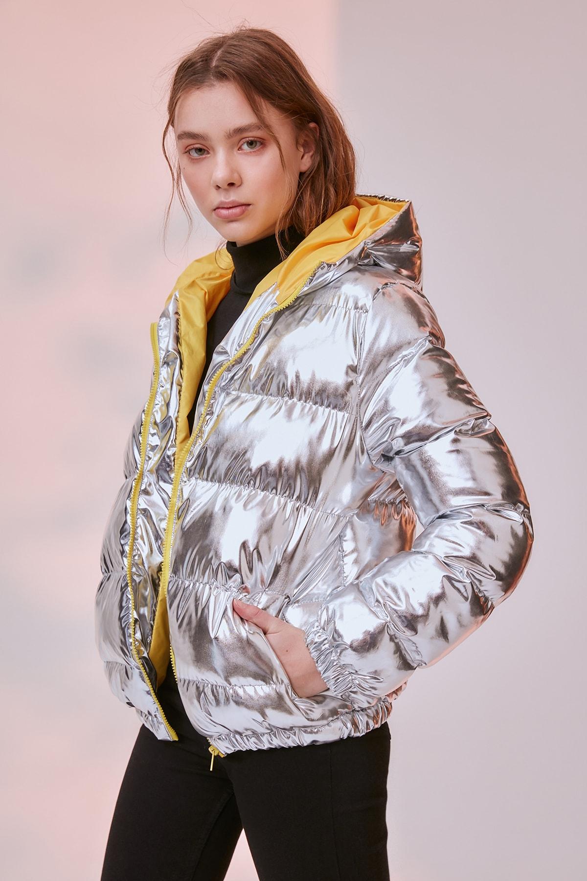 Trendyol Inflatable Coat TWOAW20MO0016