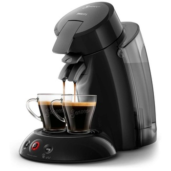 PHILIPS COFFEE MAKER SENSEO BLACK XL 1