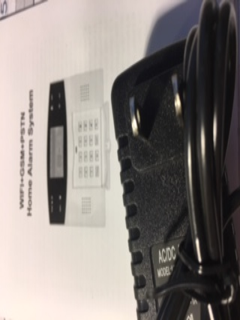 -- Sensor Alarme Inteligente