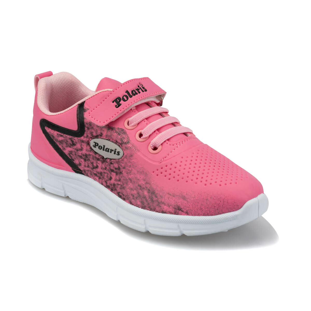 FLO 92.511910.F Pink Female Child Sports Shoes Polaris