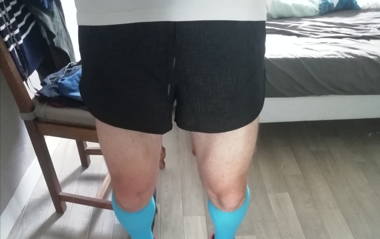 Men's Running Breathable Shorts photo review