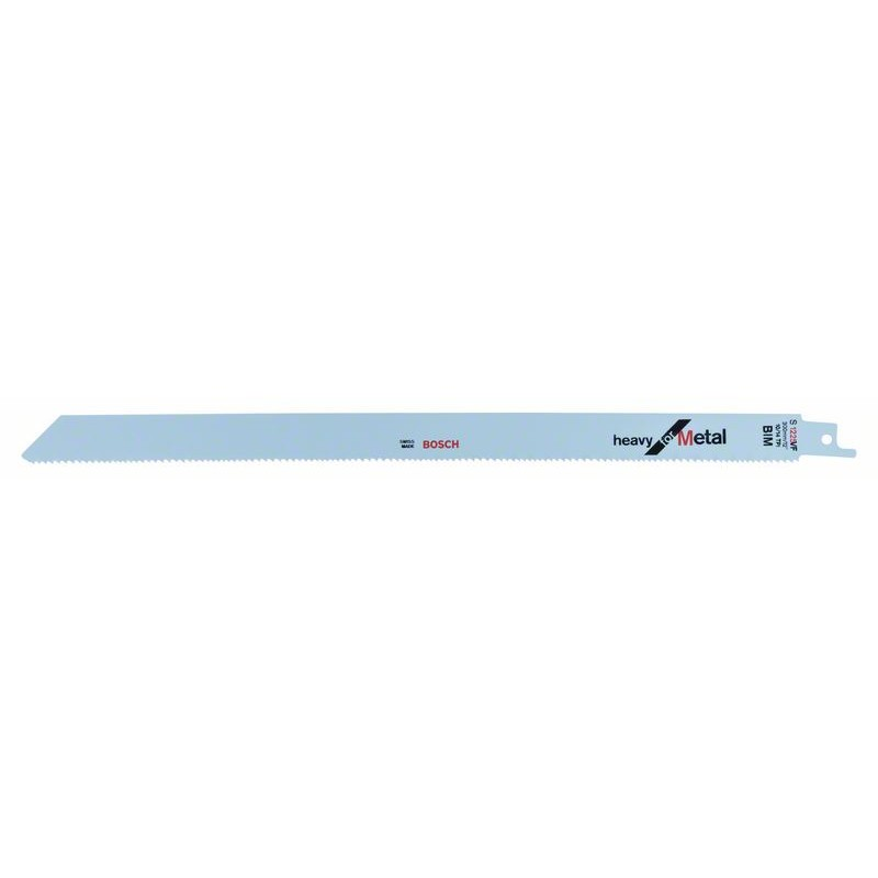 BOSCH-saw Blade Sable S 1225 VF Heavy For Metal