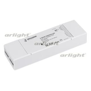025608 Intelligent Arlight Controller Zw-104-rgbw-suf (12-36V, 4x5a) Arlight Box 1-piece