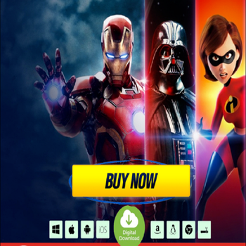 Disney Plus Access 1 Years Subscription  FAST Delivery