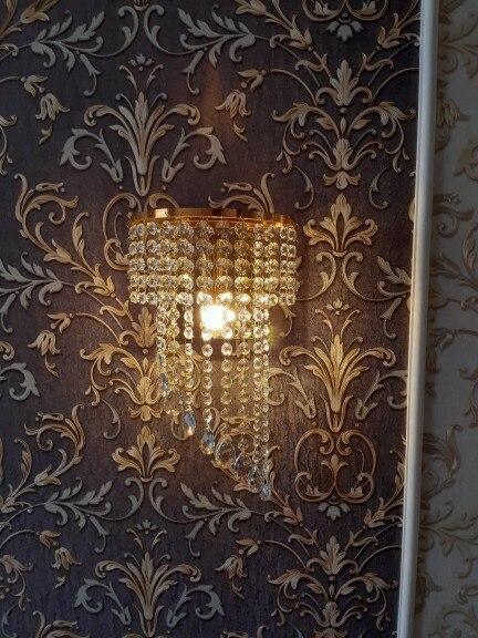 Luminárias de parede Lâmpada Parede Cabeceira