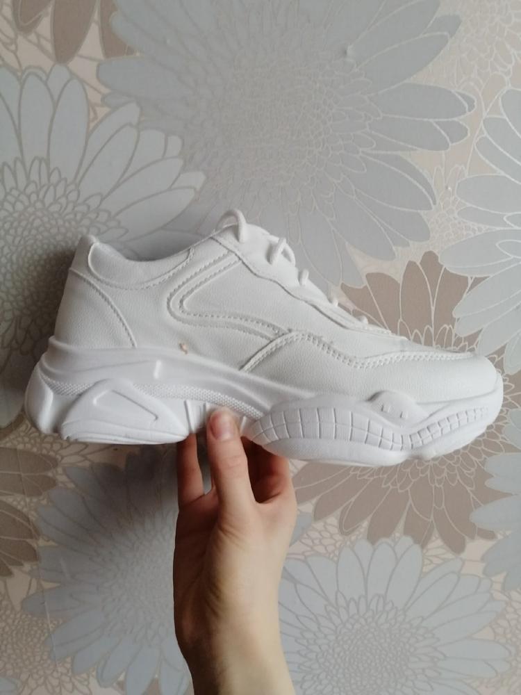 -- Esportivos Brancos Tamanho