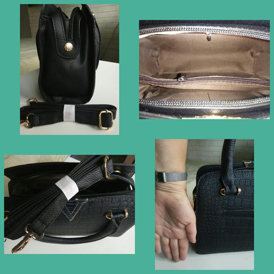 Bolsas de mão bolsas mulheres messenger