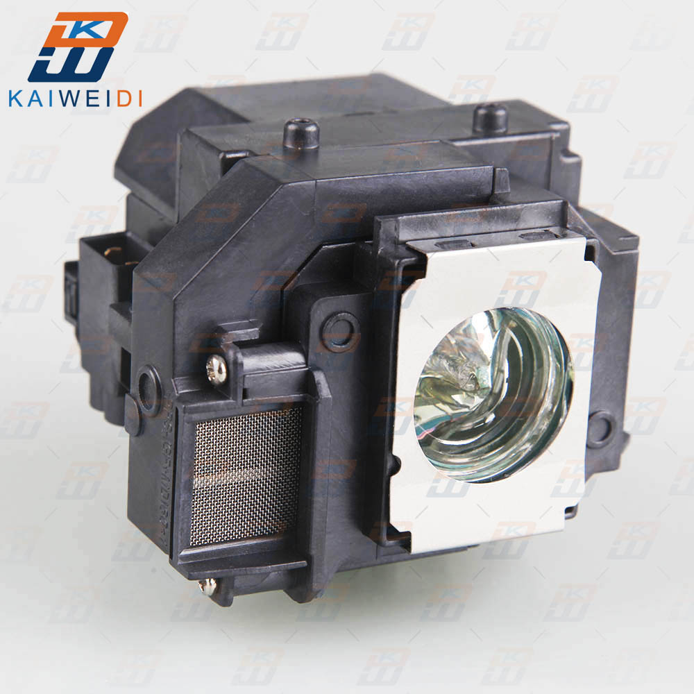 EB-X9 EB-X92 EB-S10 EX3200 EX5200 ELP58 for  projector lamp