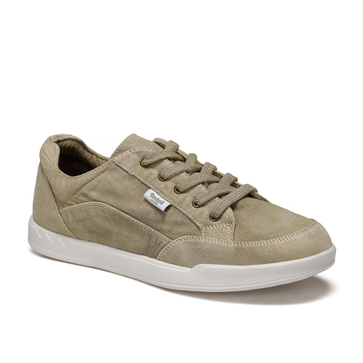 FLO 226370 Sand Color Male Sneaker Shoes By Dockers The Gerle