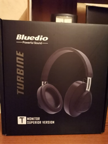 Bluedio TMS wireless headphone with microphone monitor studio bluetooth headset  voice control for music and phones-in Phone Earphones & Headphones from Consumer Electronics on AliExpress