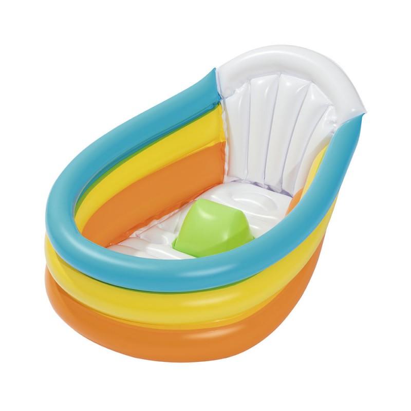 Children 'S Pool Baby Bathtub 79x51x33 Cm.